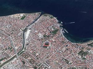 Çanakkale Belediyesi Çarşı, Yaşam Merkezi ve Otopark ile Yakın Çevresi Ulusal Mimari Proje Yarışması