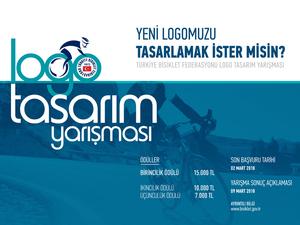 Türkiye Bisiklet Federasyonu Logo Tasarım Yarışması