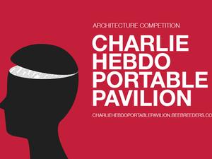 Charlie Hebdo Pavyonu Mimari Proje Yarışması