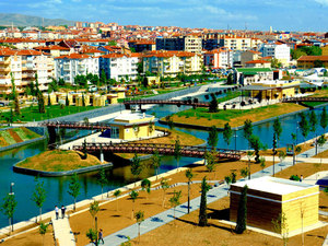 Kırşehir Gezegenevi ve Kültürparkı Mimari Proje Yarışması