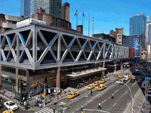 Port Authority Otobüs Terminali Uluslararası Tasarım Yarışması