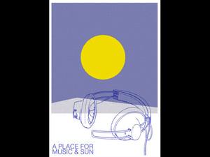 """A Place for Music and Sun"" Öğrenci Yarışması"
