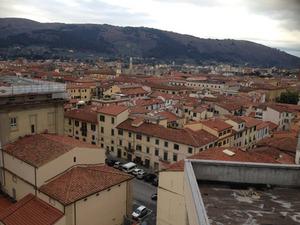 Prato Kent Parkı Uluslararası Mimari Proje Yarışması