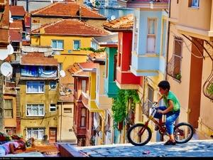 """""""Streets of Turkey"""" Öğrenci Fotoğraf Yarışması"""