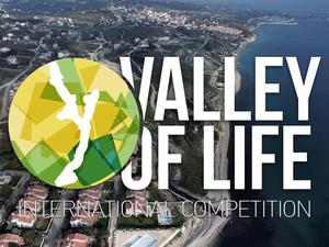 Beylikdüzü Belediyesi Yaşam Vadisi Uluslararası Fikir Projesi Yarışması